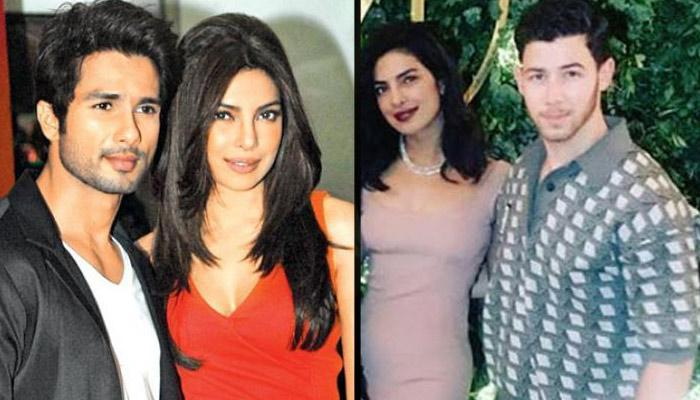 Priyanka Chopra's Ex-BF Shahid Kapoor's Important Message For Her On Getting Engaged To Nick Jonas