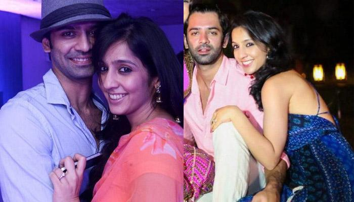 Met In The School In 9th Standard, Barun Used To Find Excuses To Talk To  Pashmeen And Woo Her