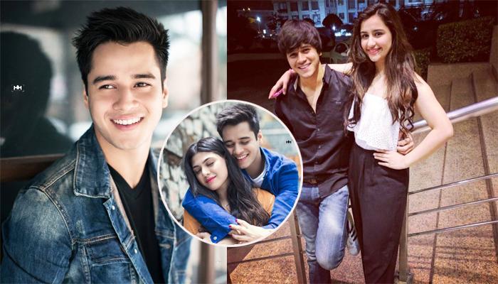 Anshuman Malhotra Of 'Warrior High' Finds Love Again After Break Up With Sanaya Pithawalla