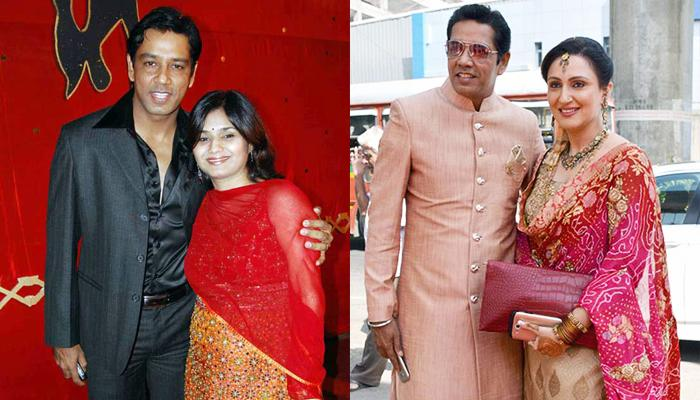 Anup Soni's Two Marriages: Cheated On His First Wife, Married The Daughter Of A Bollywood Star