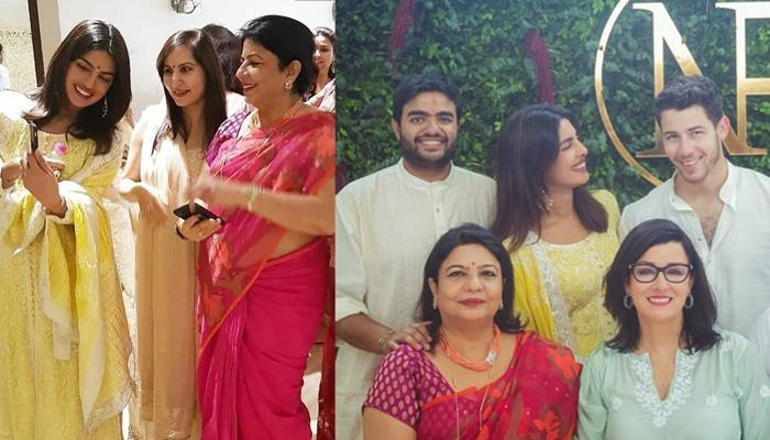 Priyanka Chopra's Mother Madhu Chopra Reveals The Time When She Had 'Given Up' On Her Marriage