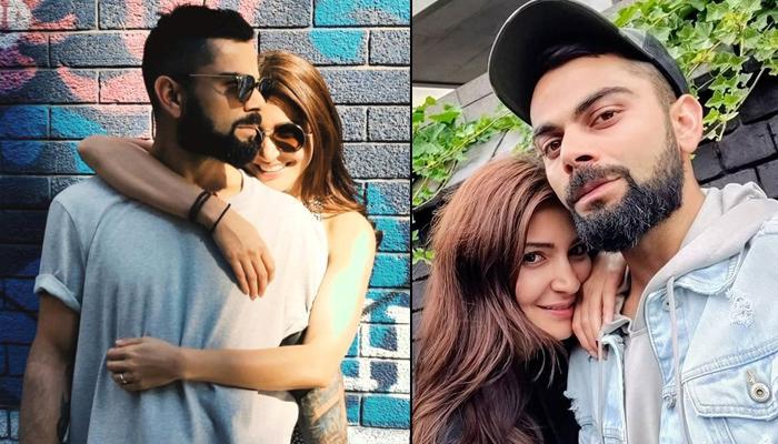 10 Times When Virat Kohli And Anushka Sharma Gave Us Some Serious Relationship Goals