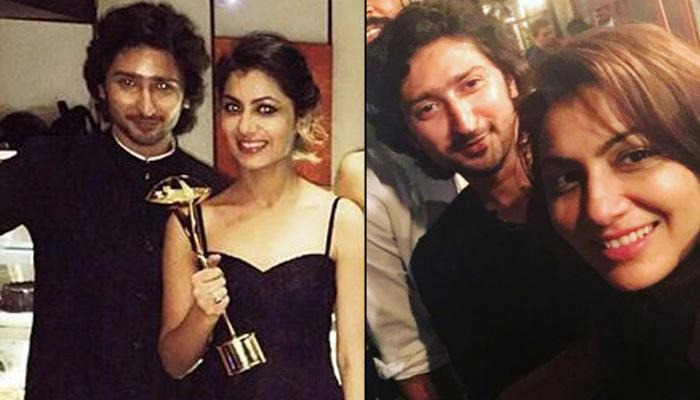 Sriti Jha Posts A Heartfelt Wish For Alleged Boyfriend, Kunal Karan Kapoor On His 36th Birthday