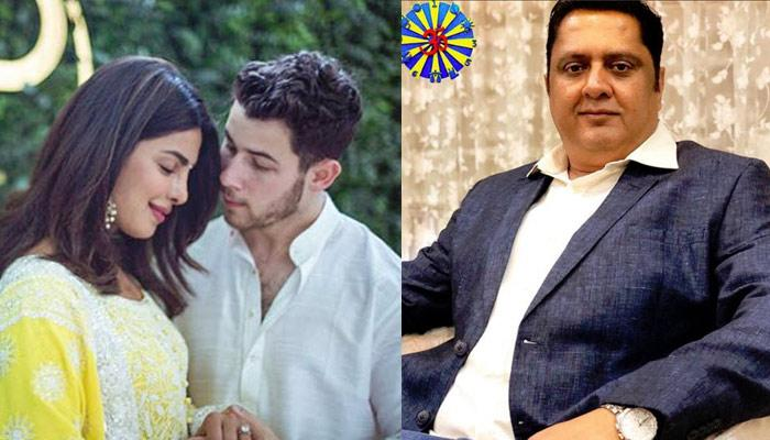 Priyanka Chopra's Marriage Was Predicted 13 Years Ago, The Same Astrologer Reveals Her Compatibility