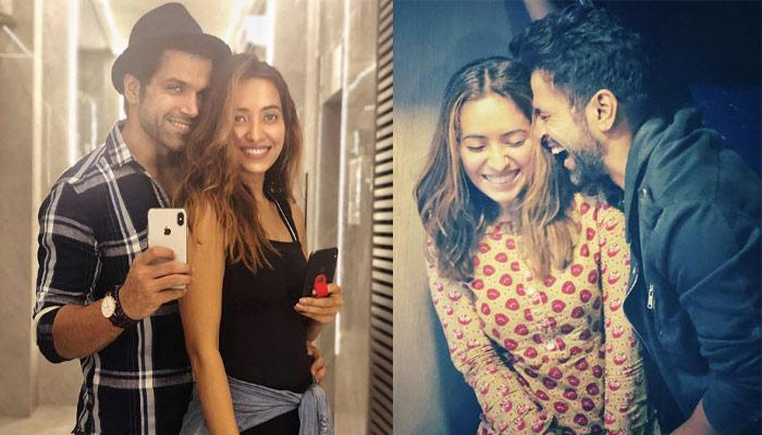 Rithvik Dhanjani's Birthday Wish For Asha Negi Is Magical, Calls Her The Center Of His Universe