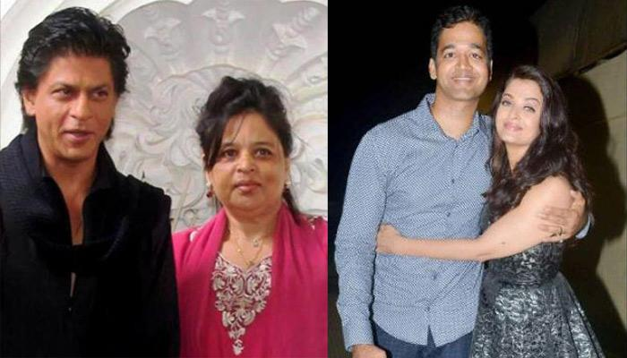 15 Not-So-Famous Siblings Of Famous Bollywood Celebrities, Who Prefer Keeping A Low Profile
