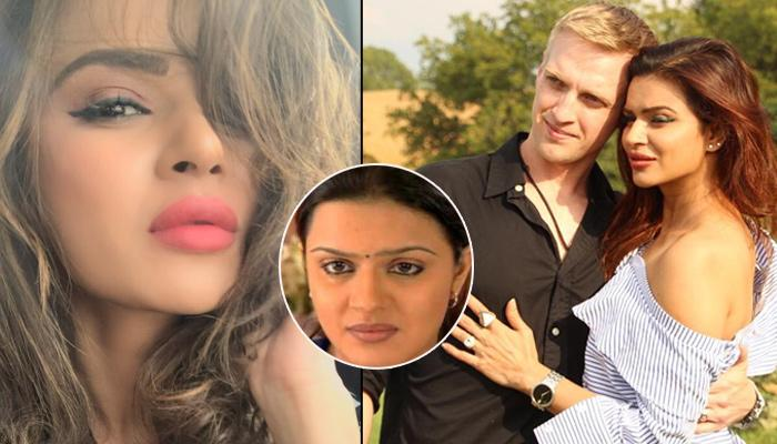 Aashka Goradia Reveals How Hubby Brent Goble Inspired Her To Open Up About Her Lip Surgery
