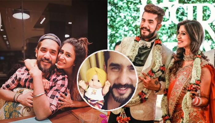 Suyyash Rai And Kishwer Merchantt Want Their Baby To Look Like This When They Become Parents