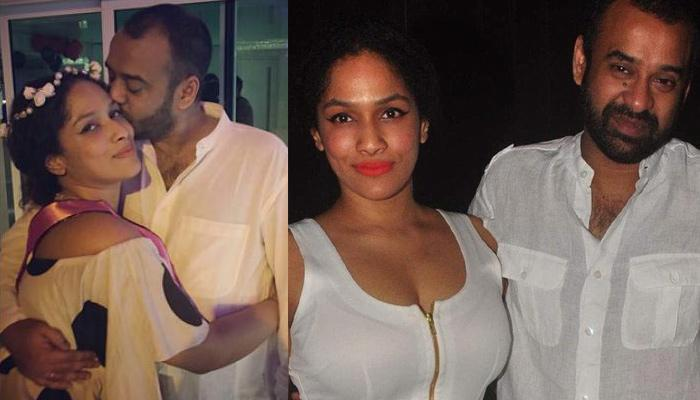 Masaba Gupta And Hubby Madhu Mantena's Marriage Has Hit A Rough Patch, Undergoing Trial Separation