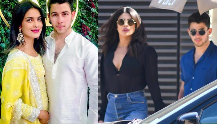 Priyanka Chopra And Nick Jonas Were Mercilessly Trolled After They Got Engaged, Check Out Memes