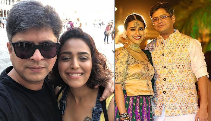Swara Bhasker's Love Life: 'Veere Di Wedding' Actress Is Dating Screenwriter Himanshu Sharma