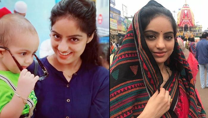 Deepika Singh Feels Blessed To Have Mother-In-Law And Mother Who Help Her Take Care Of Her Son