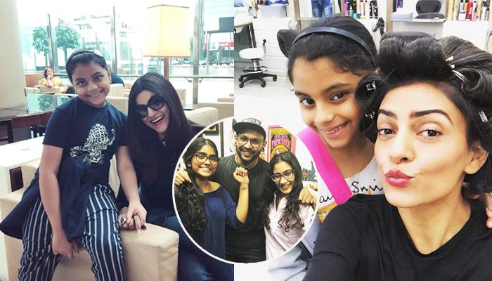 Sushmita Sen's Sweetest Gift And Wish For Her 'Divine Soul', Daughter Alisah On Her 9th Birthday