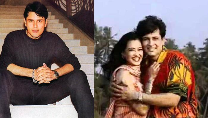 'Kasautii Zindagi Kay' Fame Cezanne Khan Revealed That He Dated Co-Star Shweta Tiwari Once