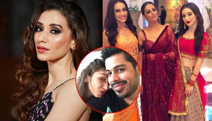 Naagin 3 Fame Heli Daruwala Is In Relationship With A Restaurateur For Almost Five-And-A-Half Years