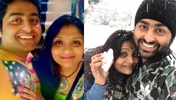 Arijit Singh's Love Life And Two Marriages: Reportedly, His First Marriage Didn't Last Even A Year
