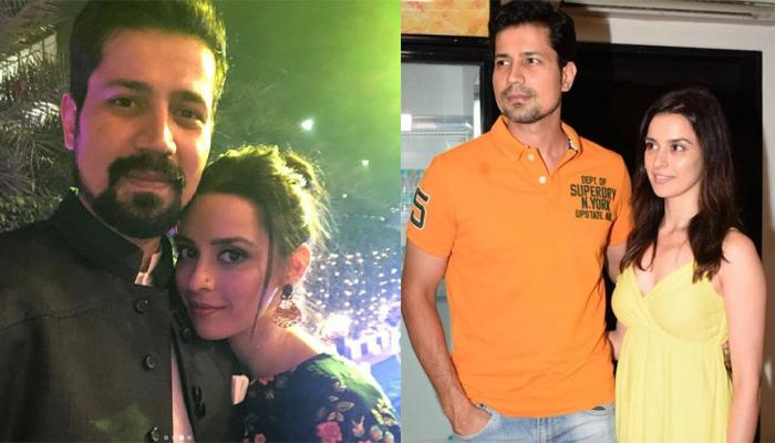 Sumeet Vyas And Ekta Kaul's Official Wedding Invitation Is Out, 15 Days To Go For The D-Day