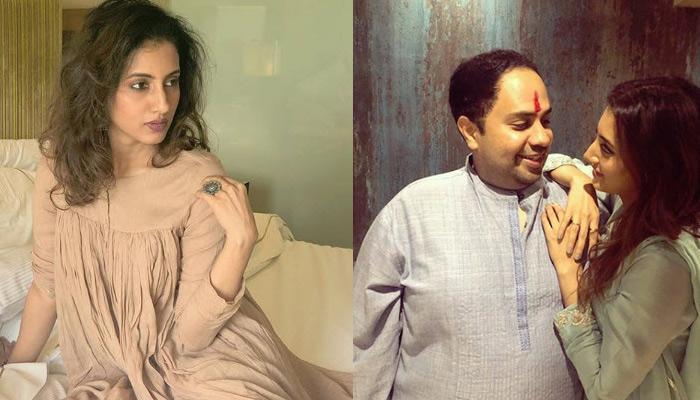 'Ishqbaaz' Actress Additi Gupta Talks About Secret 'Roka', Shares She Never Wanted An Industry Boy