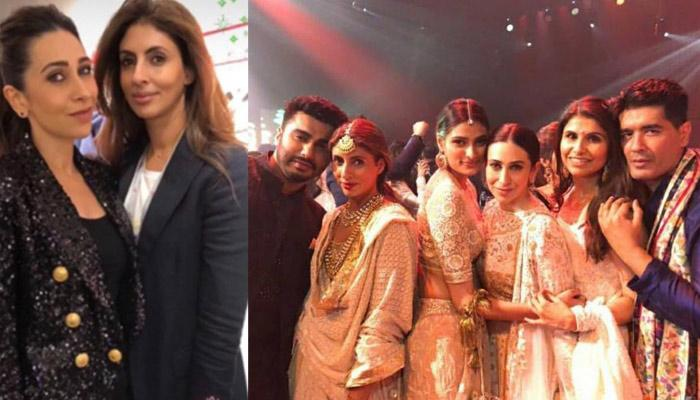 Shweta Bachchan Nanda Bonds With Abhishek's Ex-GF Karisma Kapoor, Moved On From Bad Past