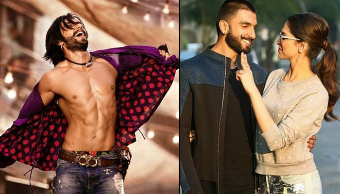 Ranveer Singh's Friends Will Rip Off His Clothes As Per Sindhi Custom On His Wedding With Deepika