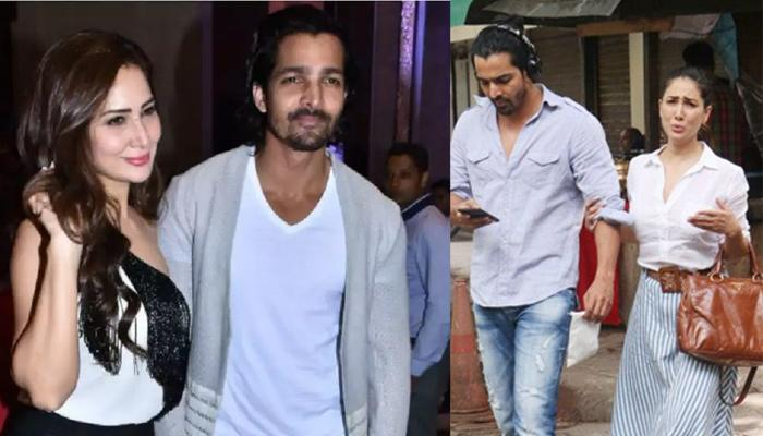 'Mohabbatein' Fame Kim Sharma Went Out On A Lunch Date With Rumoured Beau Harshvardhan Rane