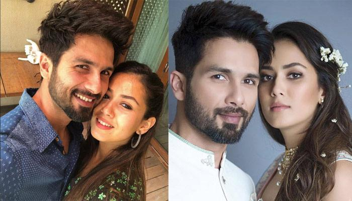 Shahid Kapoor And Mira Rajput Choose An Arabic Name For Their Newborn Son, It Means Beautiful