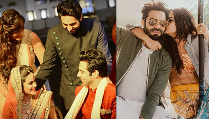 'Stree' Fame Aparshakti Khurana Celebrates Four Years Of Togetherness With Soulmate Aakriti Ahuja
