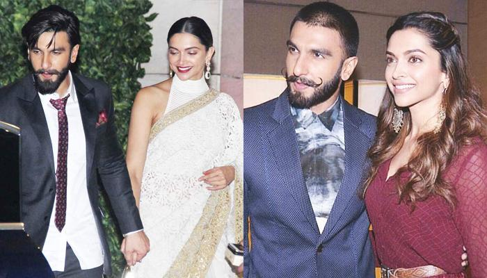 Deepika Padukone Comments On Her Rumoured November Wedding With Ranveer Singh