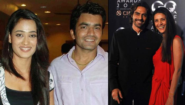 19 TV And Bollywood Celebrities Who Parted Ways After A Decade Long Relationship