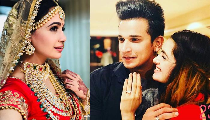 Yuvika Chaudhary And Prince Narula Wedding: A Famous Designer Will Design Her Bridal Lehenga