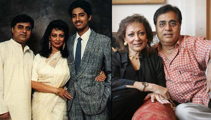 Jagjit Singh And Chitra Singh Love Story: They Left Music For A Year After Their Son's Death In 1990