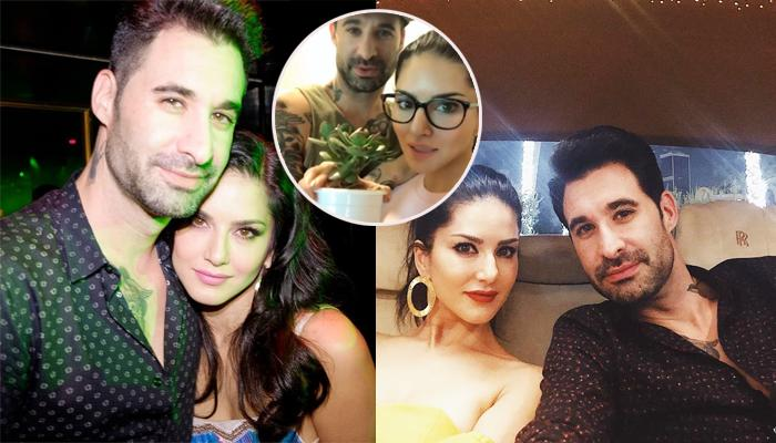 Sunny Leone And Daniel Weber Celebrate Ganesh Chaturthi By Shifting To A New House, Video Inside