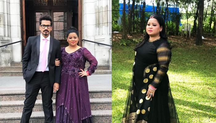 Bharti Singh Talks About Her Pregnancy, Wants To Perform On-Stage Till The Last Day Of Her Pregnancy