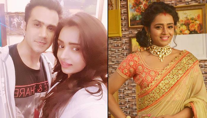 Yeh Rishta Kya Kehlata Hai Fame Parul Chauhan To Marry Her Boyfriend Chirag Thakkar, Details Inside