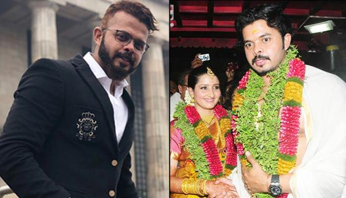 Sreesanth Of Bigg Boss 12 Fame Had Affairs With 5 Actresses, Before Marrying The Princess Of Jaipur
