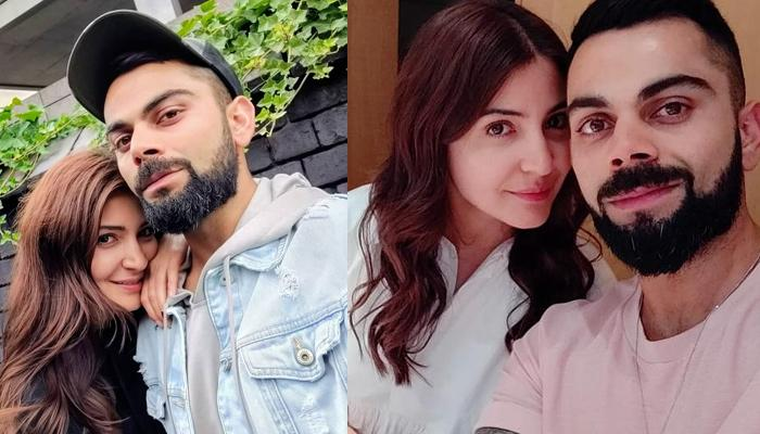 Anushka Sharma Feels That She And Hubby Virat Kohli Are Male And Female Versions Of Each Other