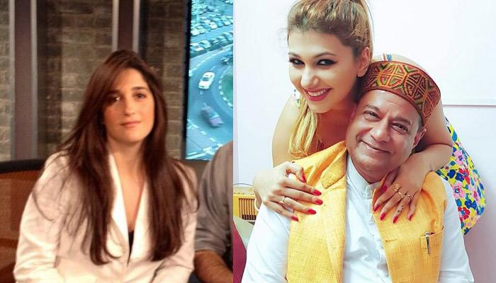 Bigg Boss Contestant Anup Jalota Accused Of Casting Couch By Israeli Model, She Shares The Incident
