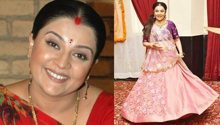 'Baa Bahoo Aur Baby' Fame, Suchita Trivedi Is Set To Marry At 42, Many TV Actors Attend Her Mehendi