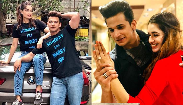 Yuvika Chaudhary Reveals That Prince Narula's Mom Had Come With 'Rishta' While He Was In 'Bigg Boss'
