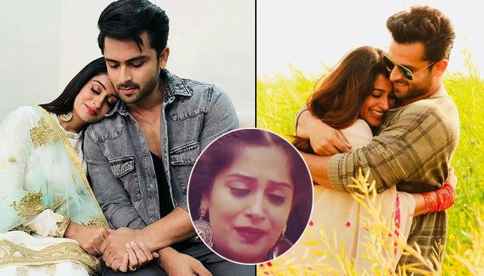 Bigg Boss 12 Fame Dipika Kakar's Hubby Shoaib Ibrahim Shares That He Is Proud Of Her For Who She Is