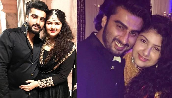 Arjun Kapoor's World 'Ceased To Exist' After Sister Anshula Kapoor Was Admitted To The Hospital