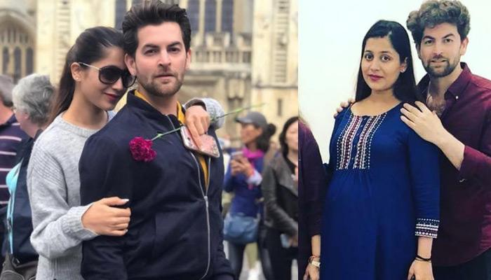 Neil Nitin Mukesh And Rukmini Sahay Choose Sanskrit Name For Newborn Daughter, It Means Precious