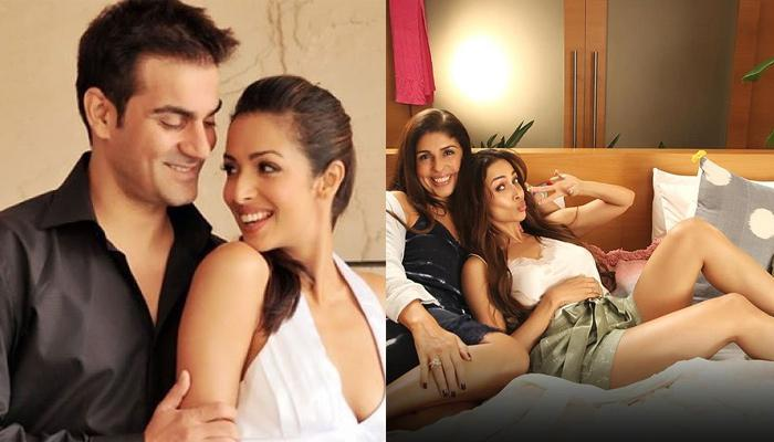 Malaika Arora Khan Feels That She Has Become A Calmer Person Post Her Divorce With Arbaaz Khan