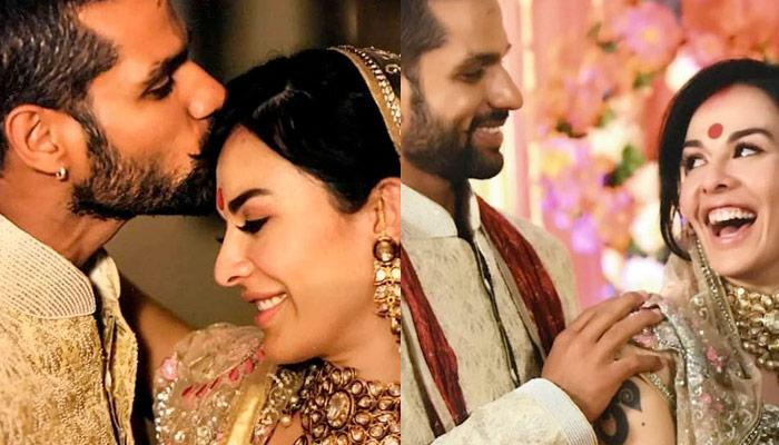 Huge Age Gap, A Broken Marriage, 2 Kids: Shikhar Dhawan Defined True Love As He Married Ayesha