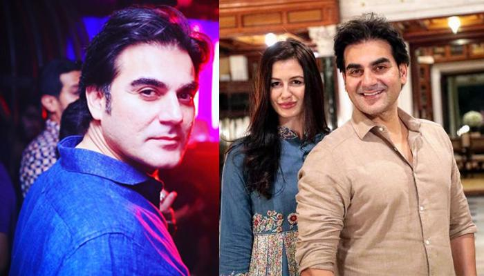 Arbaaz Khan And Giorgia Andriani Are All Set For Court Marriage Next Year, Families Give Nod