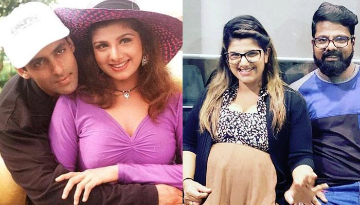 Salman Khan's Co-Star Rambha And Her Husband Blessed With Their Third Baby On September 23