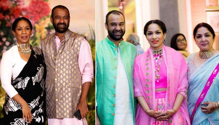 Masaba Gupta's Estranged Beau Madhu Mantena Is Emotionally Broken And Isn't Even Going To Office