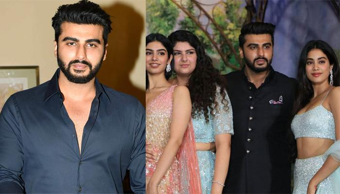 Arjun Kapoor's Changing Relationship With Janhvi And Khushi Kapoor, From 'Non-Existent' To 'Perfect'