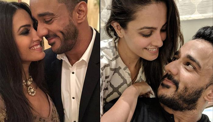 Anita Hassanandani Finally Reveals When She And Hubby Rohit Reddy Will Plan For A Baby