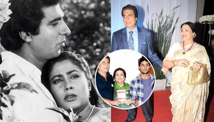 Raj Babbar, Smita Patil And Nadira Babbar: Most Tragic Love Triangle Which Affected Many Lives